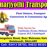 Amarjyothi Transport