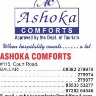 Ashoka Comforts