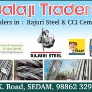 Balaji Traders