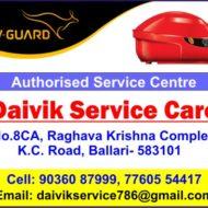 Daivik Service Care