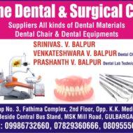 Fine Dental & Surgical Co.