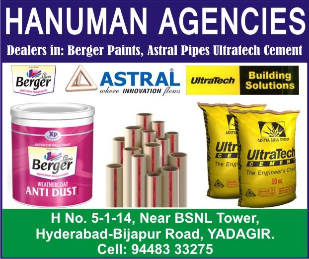 Hanuman Agencies