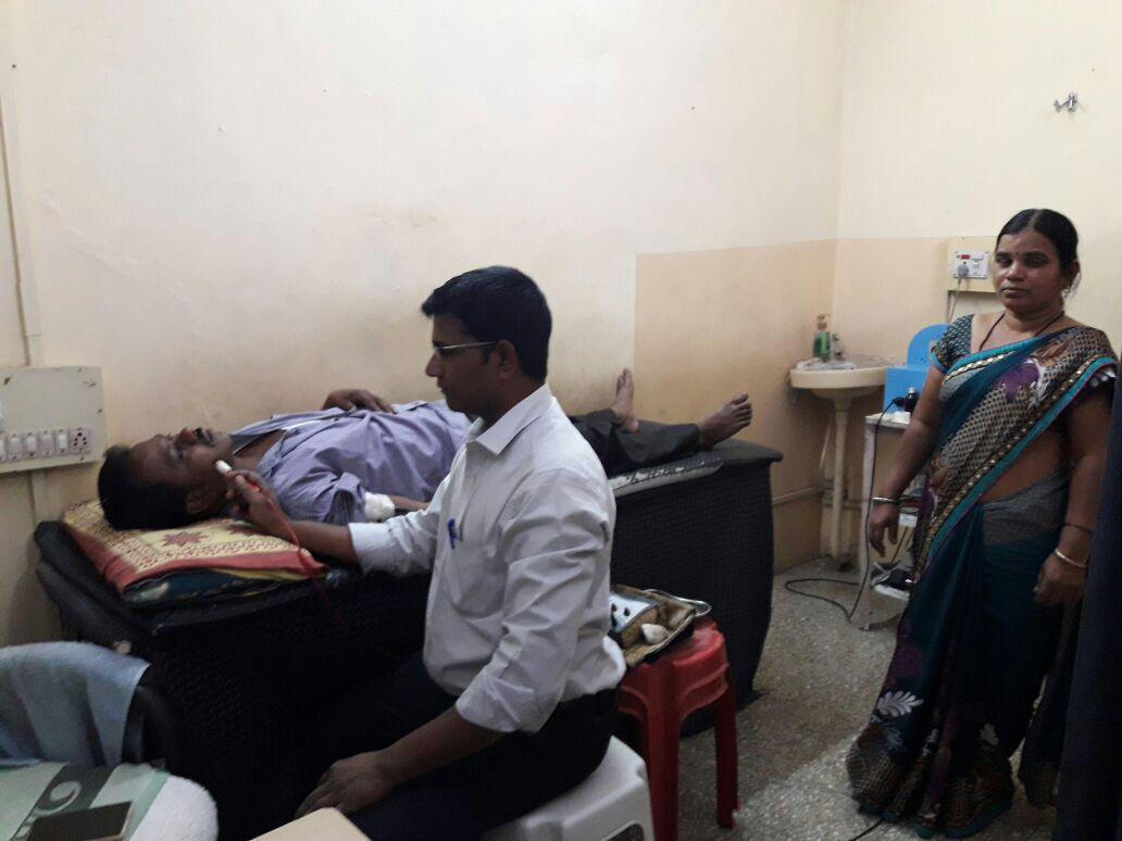 Sree Balaji Physiotherapy Centre