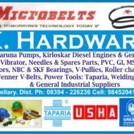 M.K.Hardware