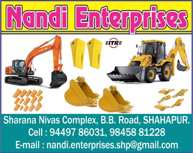 Nandi Enterprises