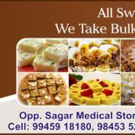 Santosh Sweet Stall
