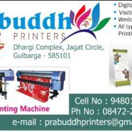 Prabuddh Flex Printers
