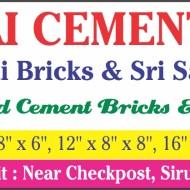 Sri Sai Cement Works