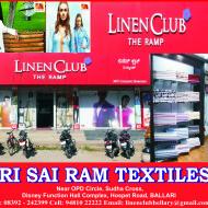 Sri Sai Ram Textiles