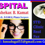 Umakant Eye Hospital