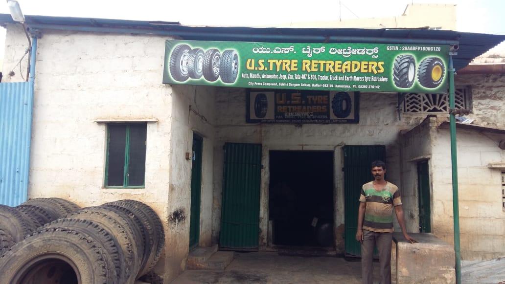 U.S. Tyre Retreaders