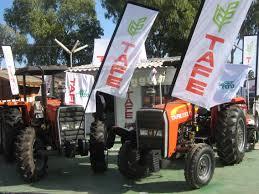 Vijaya Tractors