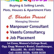 Real Estate Agents In Bellary