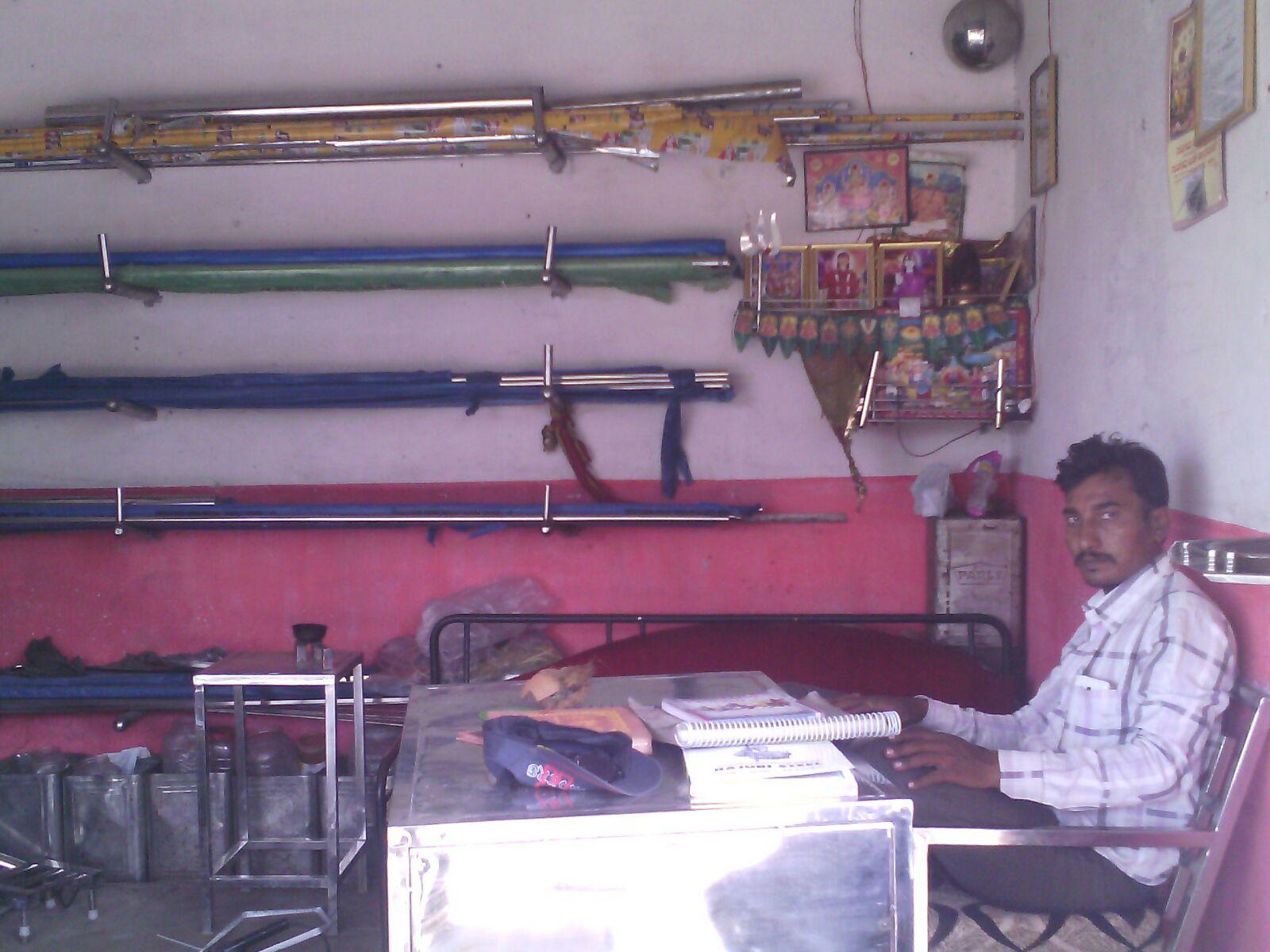 Sri Shariyadevi Steel