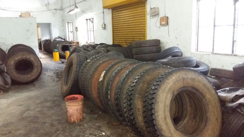 MRR Tyre & Tread