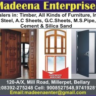 Madeena Enterprises