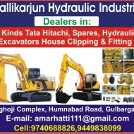 Mallikarjun Hydraulic Industries