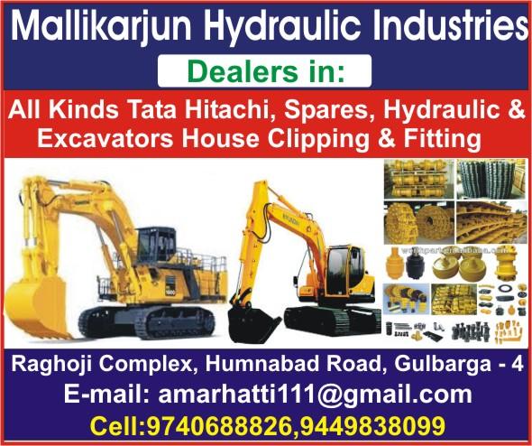 Mallikarjun Hydraulic Industries