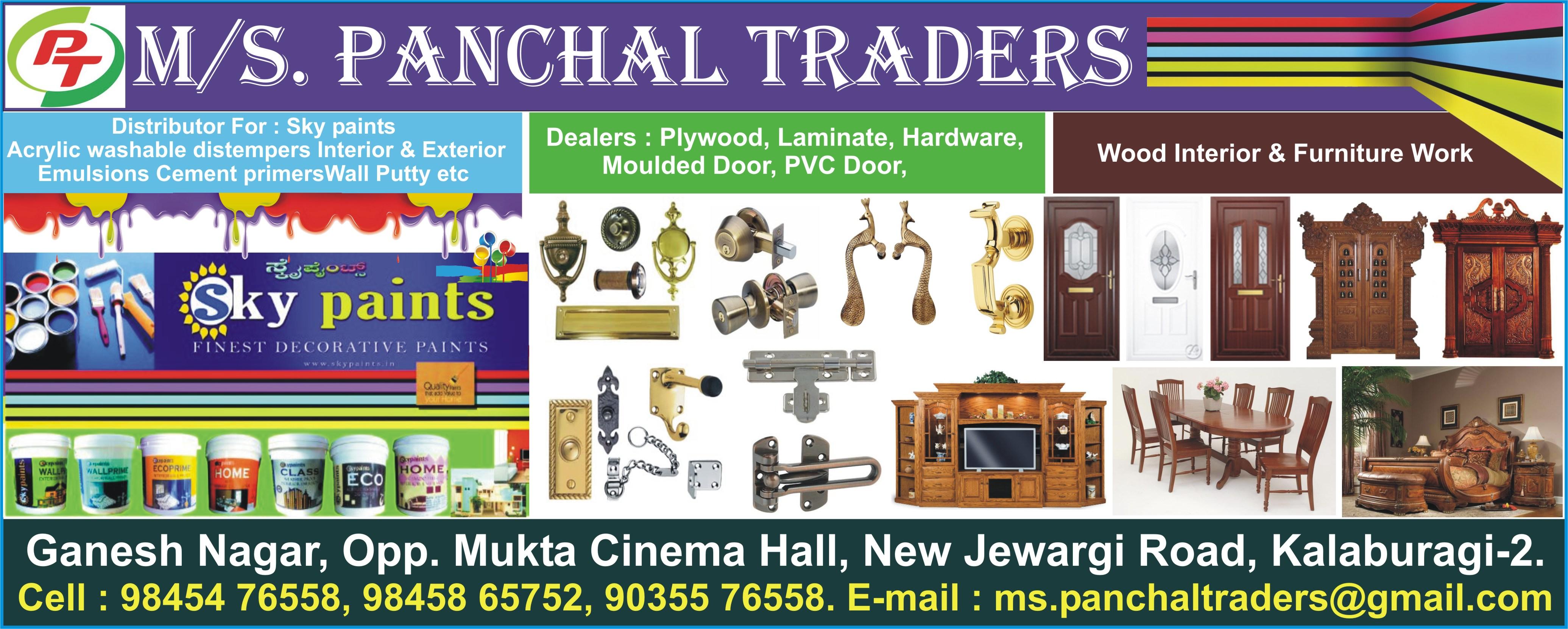 Panchal Traders