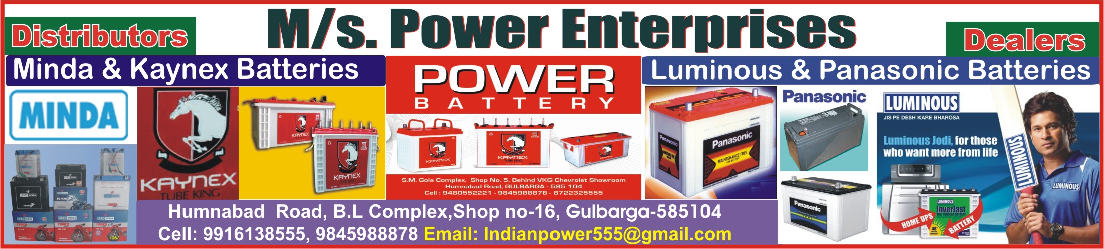 Power Enterprises