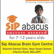 SIP Abacus