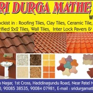 Sri Durga Mathe Tiles