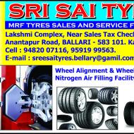 Sri Sai Tyres