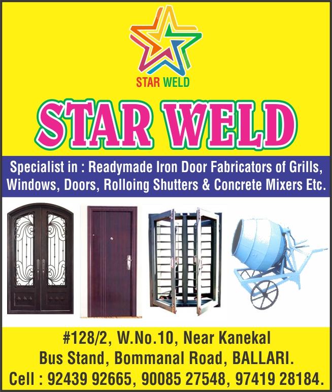 Star Weld