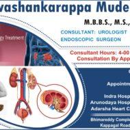 Dr. Shivashankarappa Mudegoudar
