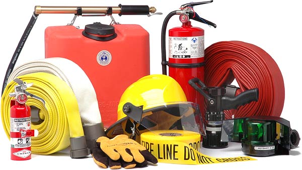 Sai Enterprises Fire Extinguishers
