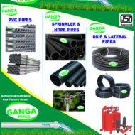 GANGA IRRIGATION SYSTEM