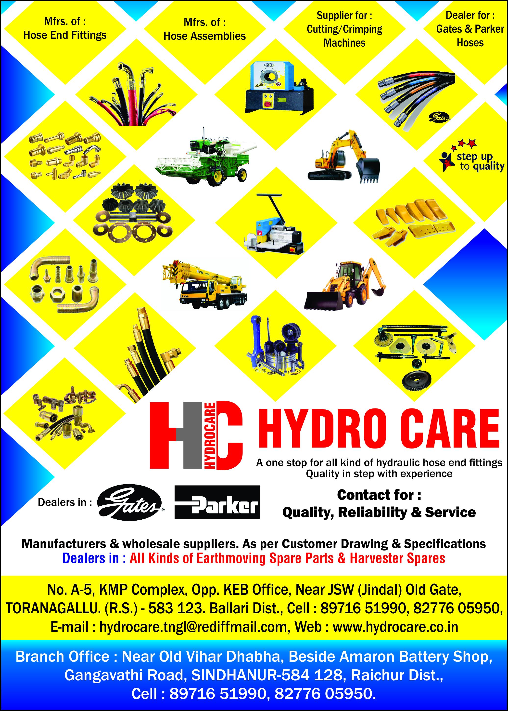 Hydro Care