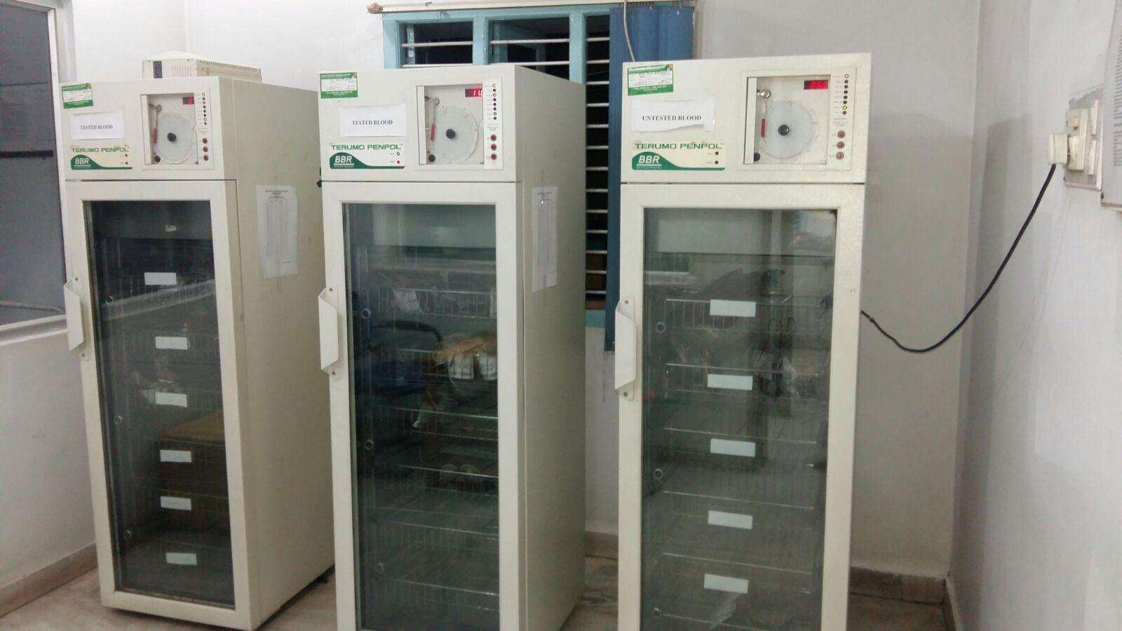 Gopi Hi-Tech Ambulance ICU & Ventilator