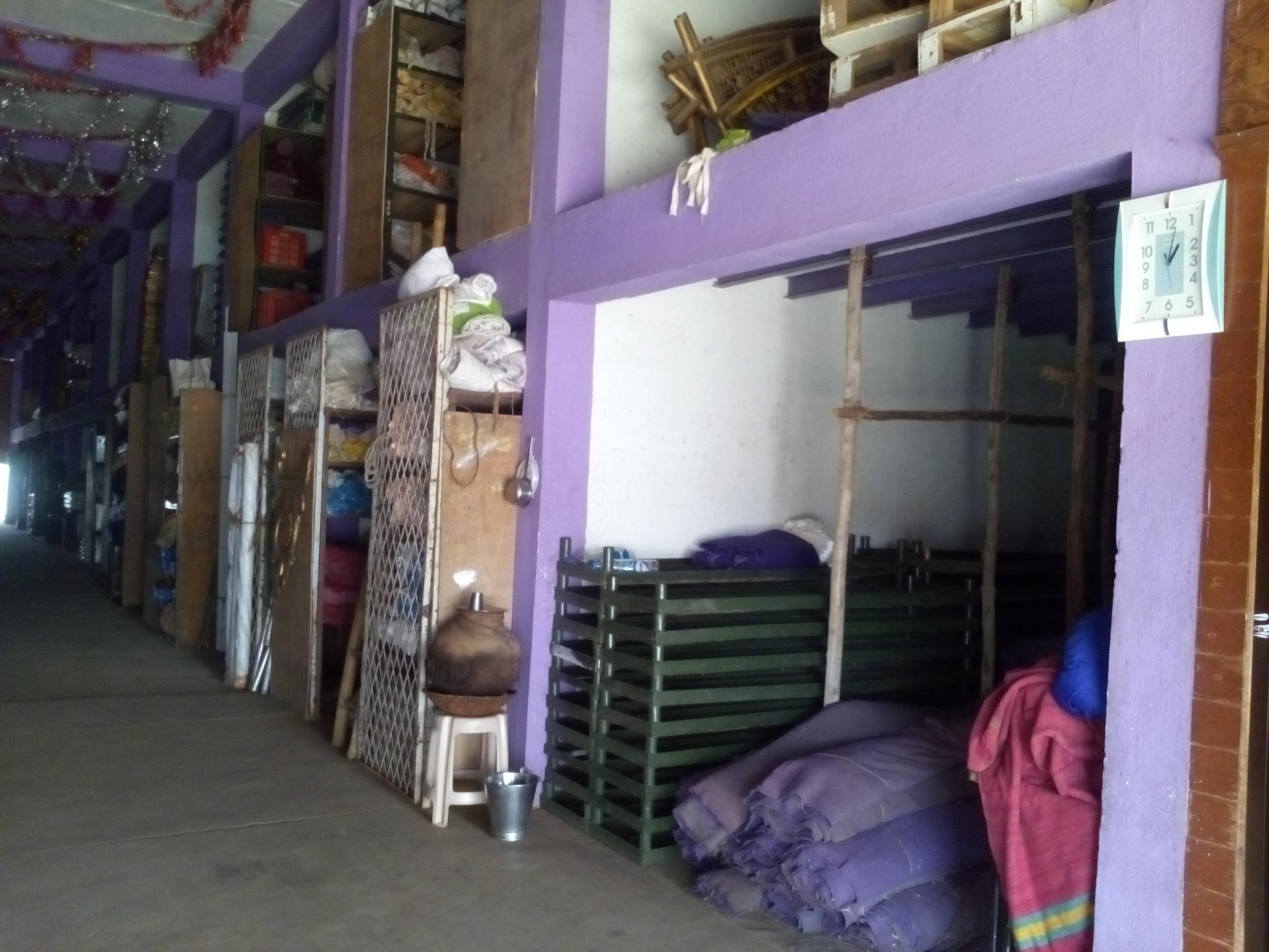 Lakshmi Venkateshwara Suppliers