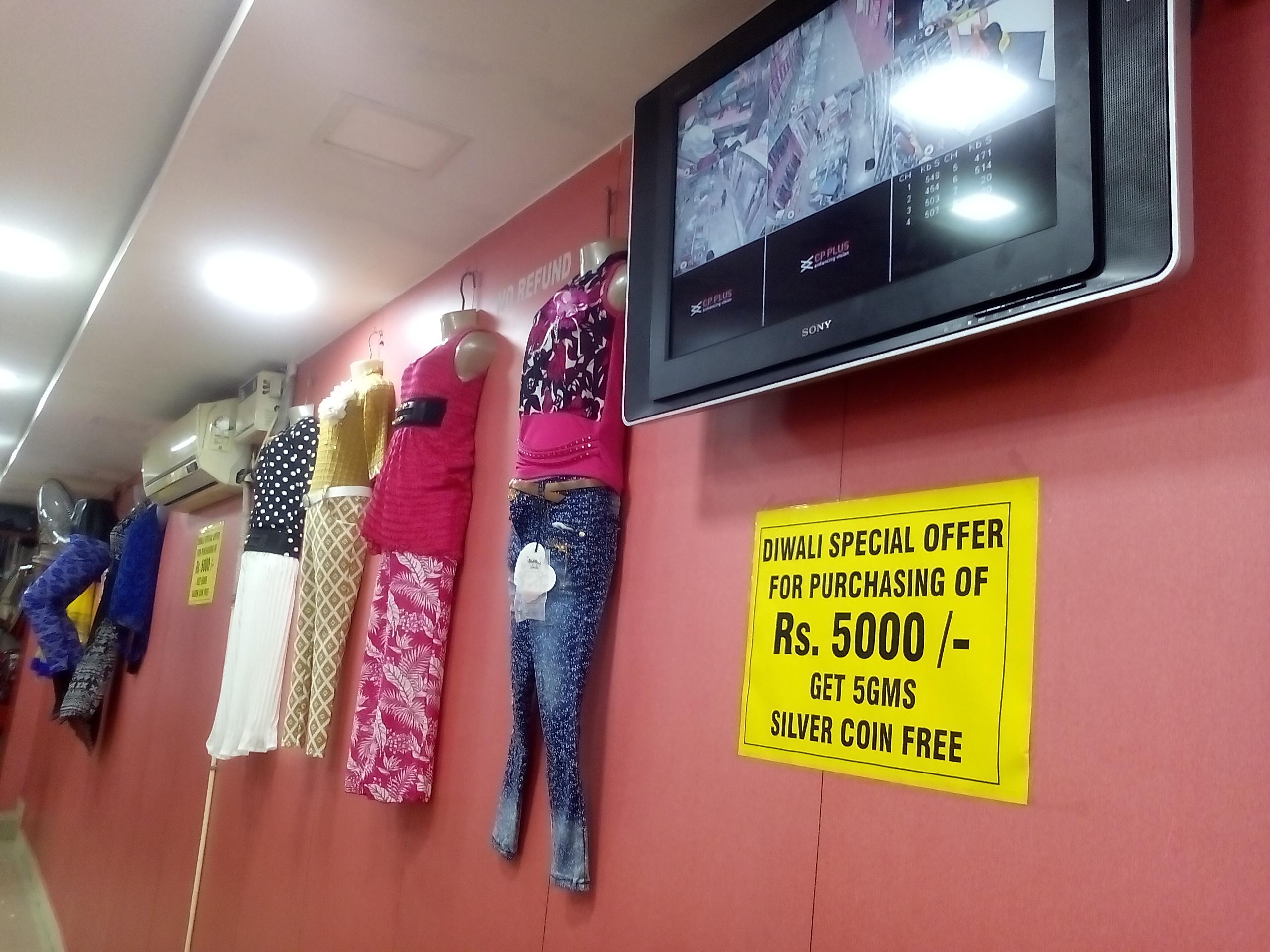New Raj Fashions