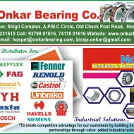 Onkar Bearing Co.