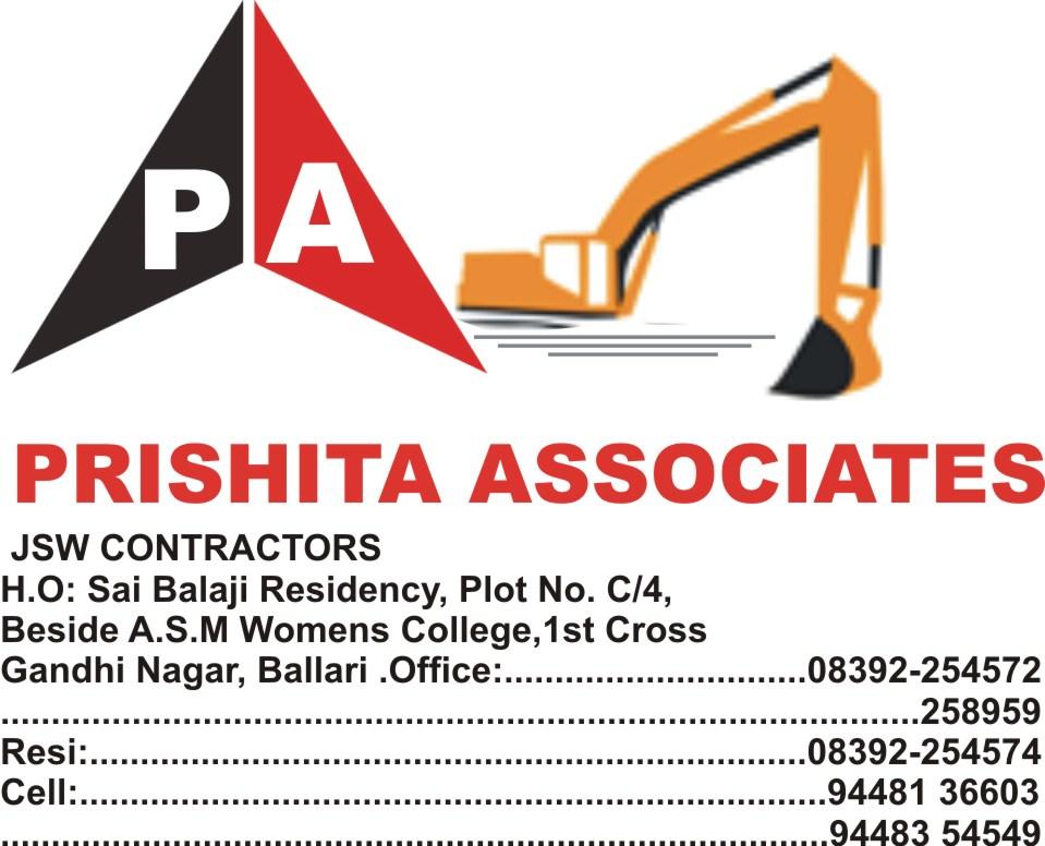 Prishita Associates