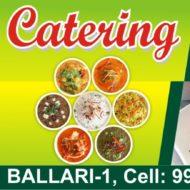 Sai Manikanta Catering