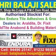 Shri Balaji Sales
