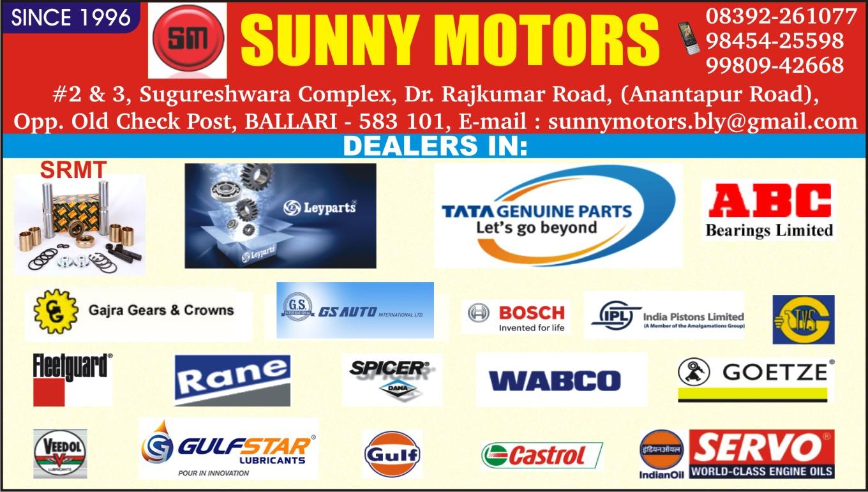 Sunny Motors