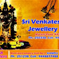 Sri Venkateshwara Jewellery Mart