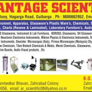 Advantage Scientific