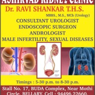 Ashirvad Kidney Clinic