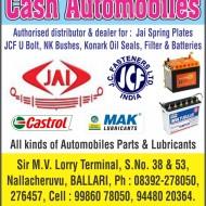 Cash Automobiles