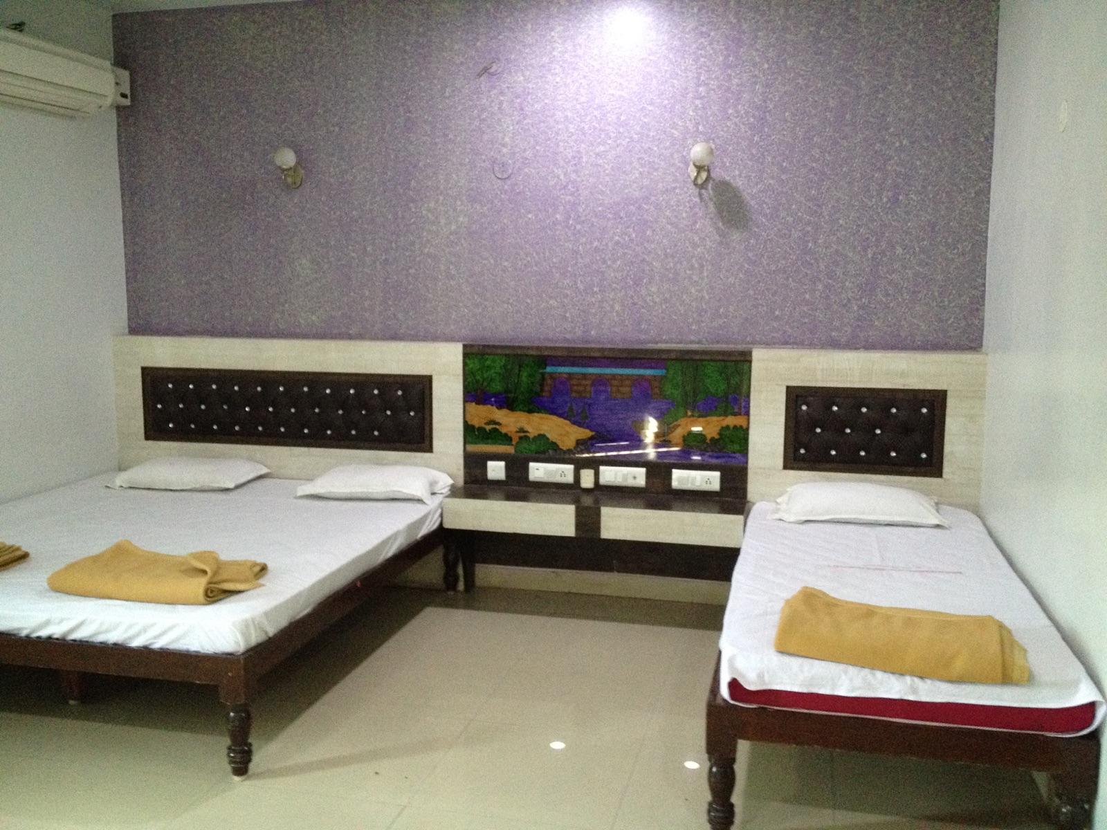 Brindavana Residency