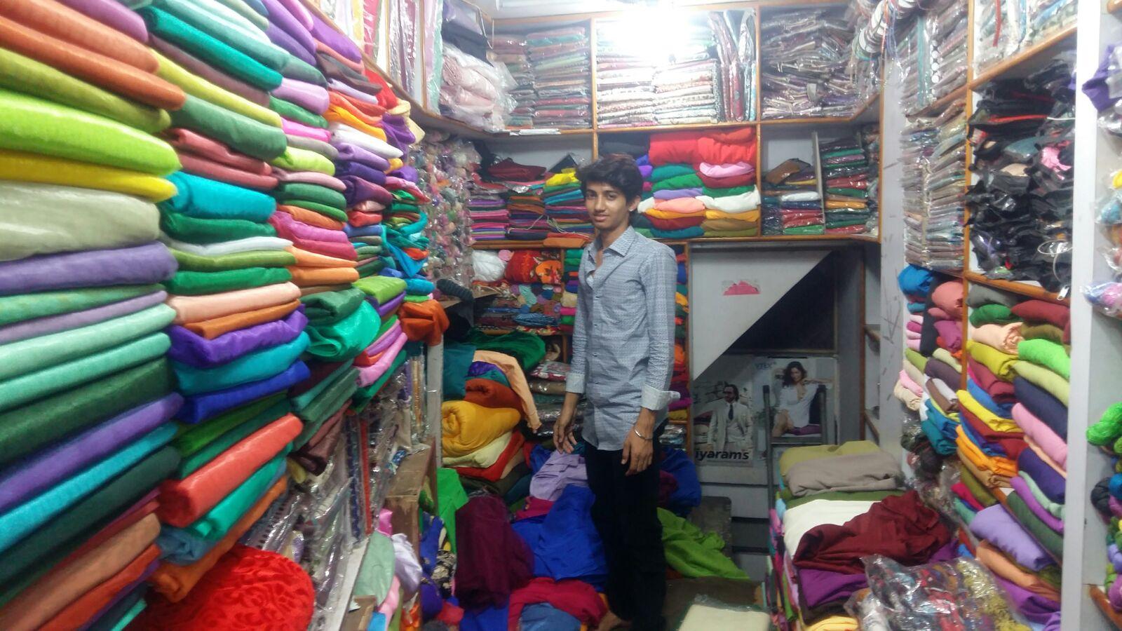 Ashok Cut Piece Centre