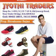 Jyothi Traders