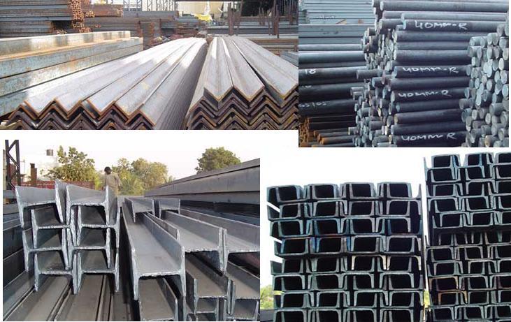 Amafhh Steels