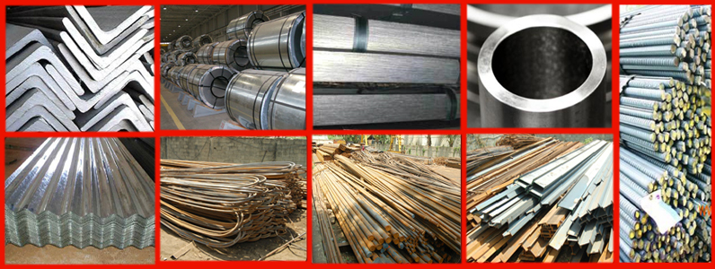 Rawoof Steels