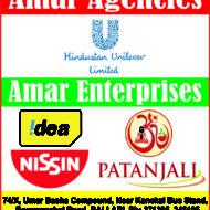 Amar Agencies